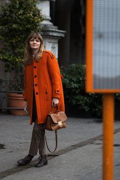 pumpkin wool