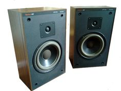 Audio speakers Boston A-60 original '70s (Made in USA)