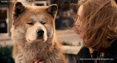 Hachi Cast | Hachiko: A Dog's Story (2009) part [3/3]