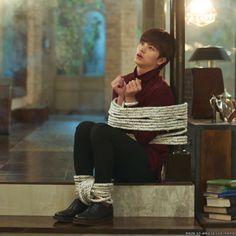 Being international k-drama fan feeling Sungjae Btob, Im Hyunsik, Yook Sungjae Goblin, K Drama, Drama Fever, Korean Drama Movies, Korean Actors, Goblin The Lonely And Great God, Goblin Korean Drama