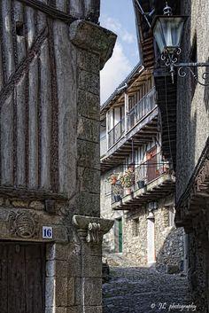 La Alberca, Salamanca, Castille n Leon_ Spain