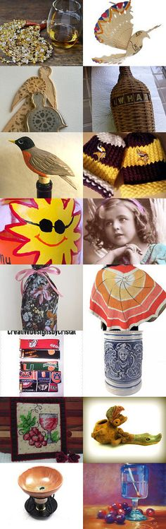 TEMPT Team Spirit(s) by Kathy and Wayne on Etsy--Pinned with TreasuryPin.com