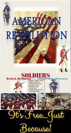This is a 9 slide PowerPoint which will help students understand the causes of the American Revolution and explain the differences between the British and colonial soldiers.  I created this PowerPoint as the introductory lesson my English III students (eleventh graders) for our unit on American Revolutionary Literature.