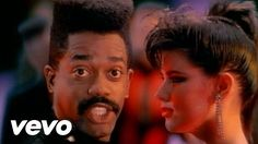Cameo - Candy... well I have a soft spot for Larry Blackmon's voice....