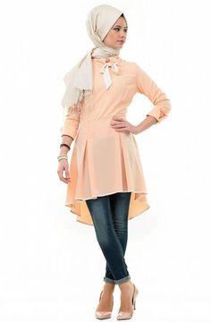 HANIMODA - Tesettür Giyim, Tesettür Elbise Modelleri