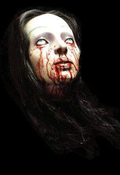 Bloody Barbie