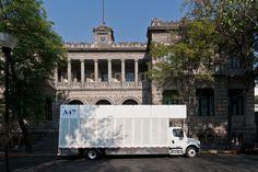 Mobile Art Library