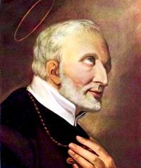 St. Alphonsus de Liguori was a great preacher of the Gospel to the poor. His charity and apostolic spirit led him to found the Congregation of the Most Holy Redeemer to carry on this work. He sent his Redemptorists, as our Lord did the Apostles, into the countryside and the market towns and villages, to announce the Kingdom of God. He became Bishop of Sant' Agata dei Goti, near Naples, and died at the age of ninety, in 1787. For his great works on Moral Theology he has been declared a Doctor…