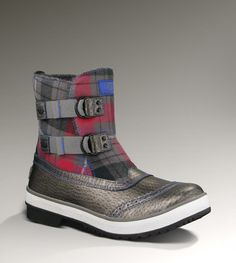Ugg Womens Marrais - Plaid | Clearance | Get 30% Off!