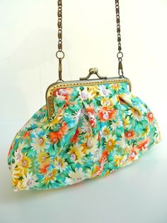 Gorgeous purse - $45