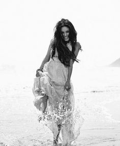 surfer girl boho fashion shoots - Google Search