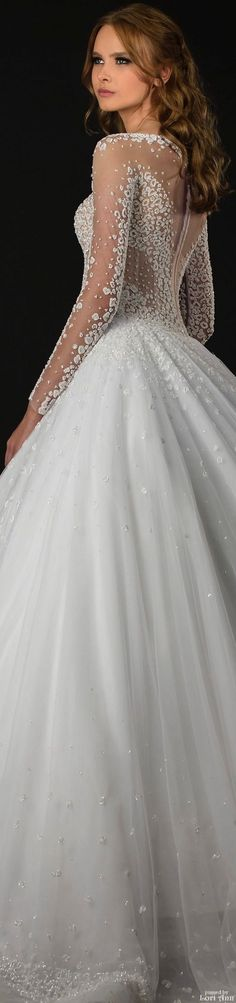 Appolo Fashion Bridal Spring 2016