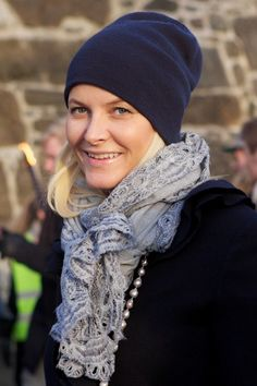 Princess Mette-Marit attends Holocaust Remembrance Day Crown Princess Mette-Marit of Norway attends Holocaust Remembrance Day on January 27, 2015 in Oslo, Norway.