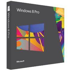 #MicrosoftWindows 8 Pro