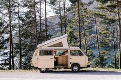 Elma, der Innenausbau: Vorher - Nachher — luna lene Vw T3 Westfalia, Gypsy Life, Vw Bus, Campervan, Van Life, Vans, Dreams, Blog, Van