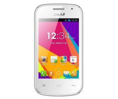 BLU Dash JR D141w Unlocked GSM Dual-Core Android Phone