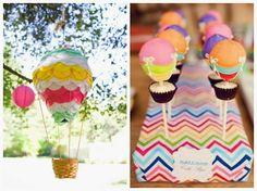 Wedding Blog UK ~ Wedding Ideas ~ Before The Big Day: Themes