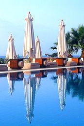 Londa Hotel, Cyprus