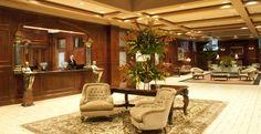 Carnegie Hotel (Hotel) - Johnson City, TN (Self) Johnson City, Hotel Spa, Tennessee, Patio, Eyes, Luxury, Places, Outdoor Decor, Home Decor