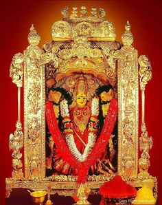 Kanaka Durgamma Temple, Vijayawada Lord Durga, Durga Maa, Shiva Shakti, Indian Goddess, Goddess Lakshmi, Saraswati Statue, Hindu Statues, Durga Images, Hindu Rituals