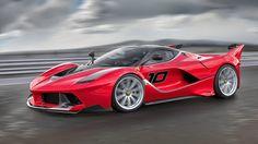 #Autos: Ferrari FXX K: la belleza del rendimiento  http://jighinfo-autos.blogspot.com/2015/04/ferrari-fxx-k-la-belleza-del-rendimiento.html?spref=tw