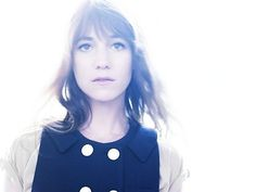 they say that I look like charlotte gainsbourg