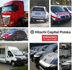 Hitachi Capital Polska