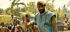 Idris Elba reveals brush with death while filming in Ghana — the guardian (RSS) What Is Netflix, Netflix Original Movies, Good Movies On Netflix, Idris Elba, Beasts Of No Nation, Film Tips, Future Music, Boogie Nights, Top Film