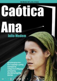Caotica Ana (2007)