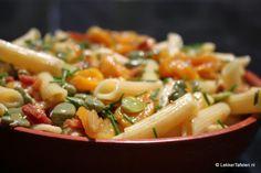 Penne, Pasta Salad, Food And Drink, Ethnic Recipes, Salads, Crab Pasta Salad, Noodle Salads, Pens, Macaroni Salad