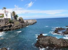 Puerto de la Cruz - Teneriffa