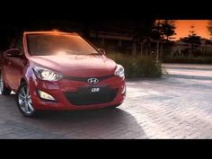 Hyundai i20 Special Report (+playlist)