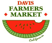 Go Organic! Yesterday we posted about Farmers Markets. Here's a great one to try: Davis Farmers Market, located in Central Park at Fourth and C streets in Davis, is a veritable food fest and boasts several organic-produce vendors. Shop Saturday mornings and Wednesday afternoons year-round or Wednesday evenings in the summer, when the market becomes an unofficial picnic party, complete with music and food booths. (530) 756-1695; davisfarmersmarket.org