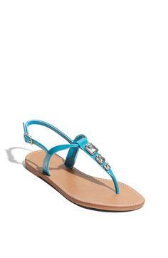 Ava's sandals