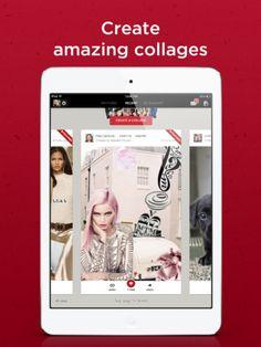 Bazaart app review #apppicker #bazaart #collage #app #socialmedia