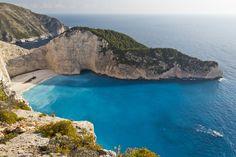 GREECE CHANNEL | Ναυάγιο - Ζάκυνθος (#Shipwreck @ #Zakynthos) by Dimitris Lantzounis on 500px, #GReece http://www.greece-channel.com/