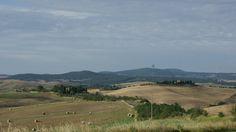 da qualche parte in Toscana