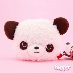 Chocopa Panda Purse