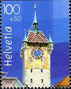 Austria, Germany, Tower, Around The Worlds, France, City, Castles, Animals, Seals