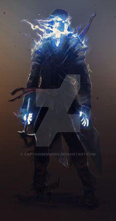 Connor la justice by CaptainBerunov on DeviantArt