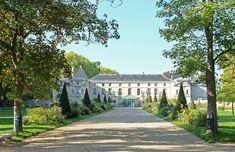 Chateau de Malmaison—Napoleon and Josephine Bonaparte's Private Estate Photos   Architectural Digest