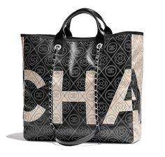 Chanel Large Shopping Bag