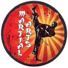 Sidekick Unleash the beast. #martialarts  http://www.MartyBakerUnleashed.com