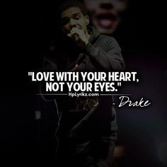 Quote #96 Love With Your Heart