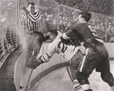Mr Hockey Gordie Howe