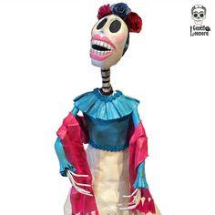 Gentil Leonora - Frida Kahlo 1
