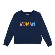 Woman Sweatshirt  By