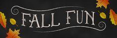 Fall Fun   www.themichellegray.com/blog
