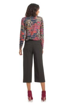 Silas Pant from Trina Turk at Market Street - The Woodlands