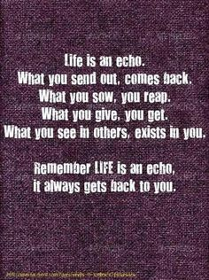 7 Rules Of Life, Get Back, What You See, Always Be, Amen, Affirmations, Positive Affirmations